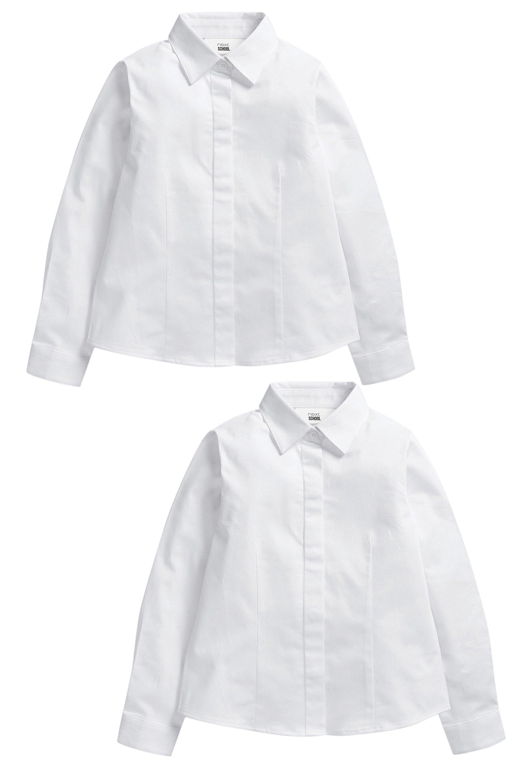 Kinder 2 PACK - Hemdbluse
