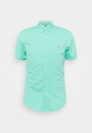 Chemise - key west green