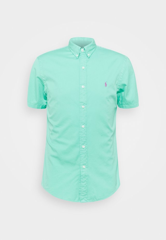 Shirt - key west green