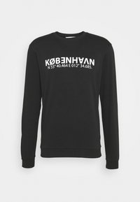 MARK - Sweatshirts - black