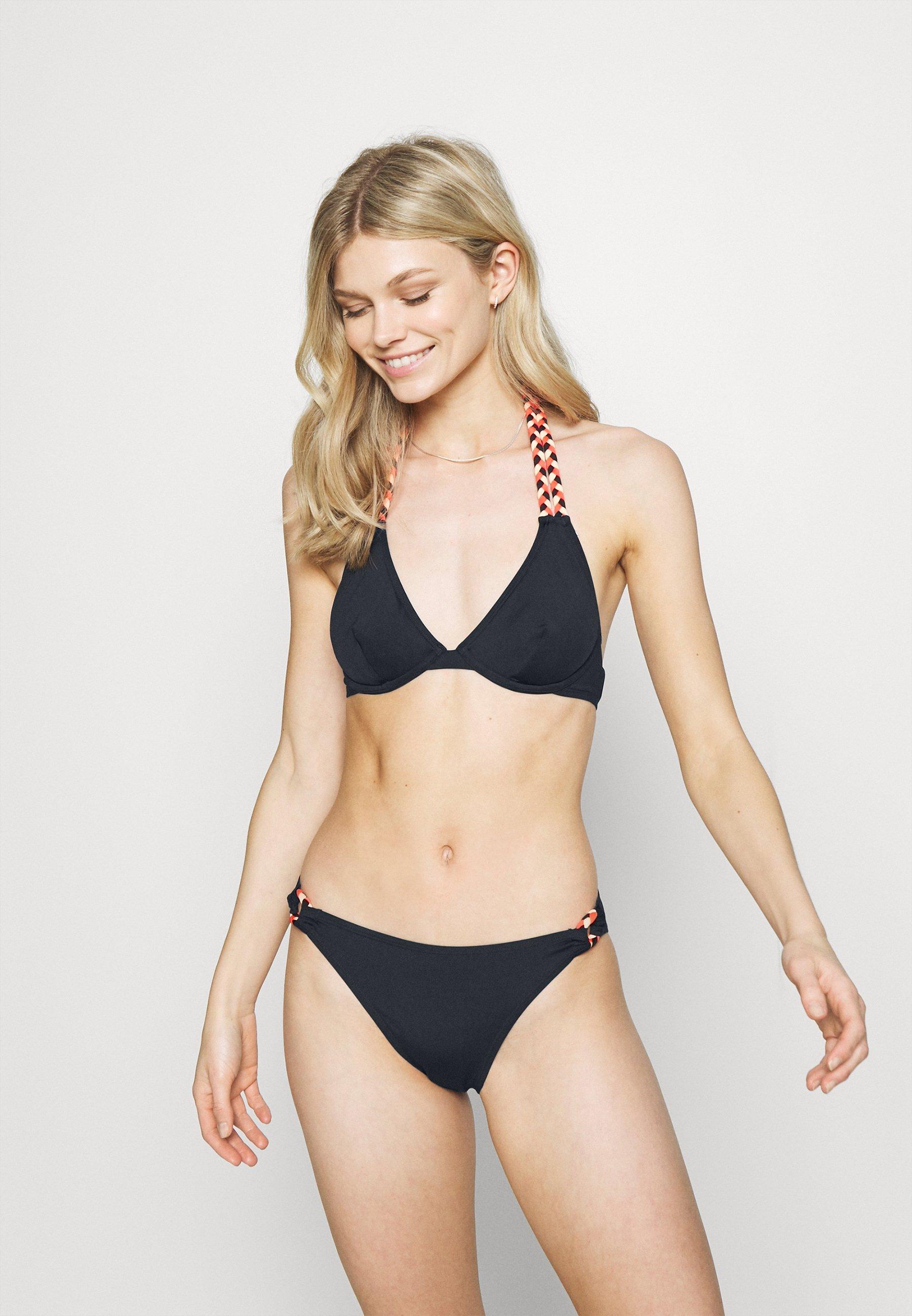 Women CLIFTON BEACH PERMINI BRIEF - Bikini bottoms