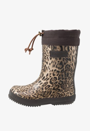 THERMO BOOT - Wellies - brown