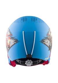 Alpina - ZUPO DISNEY SET - Helmet - disney cars - 1