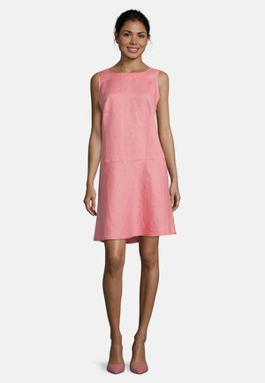 BETTY BARCLAY - Shift dress - salmon rose