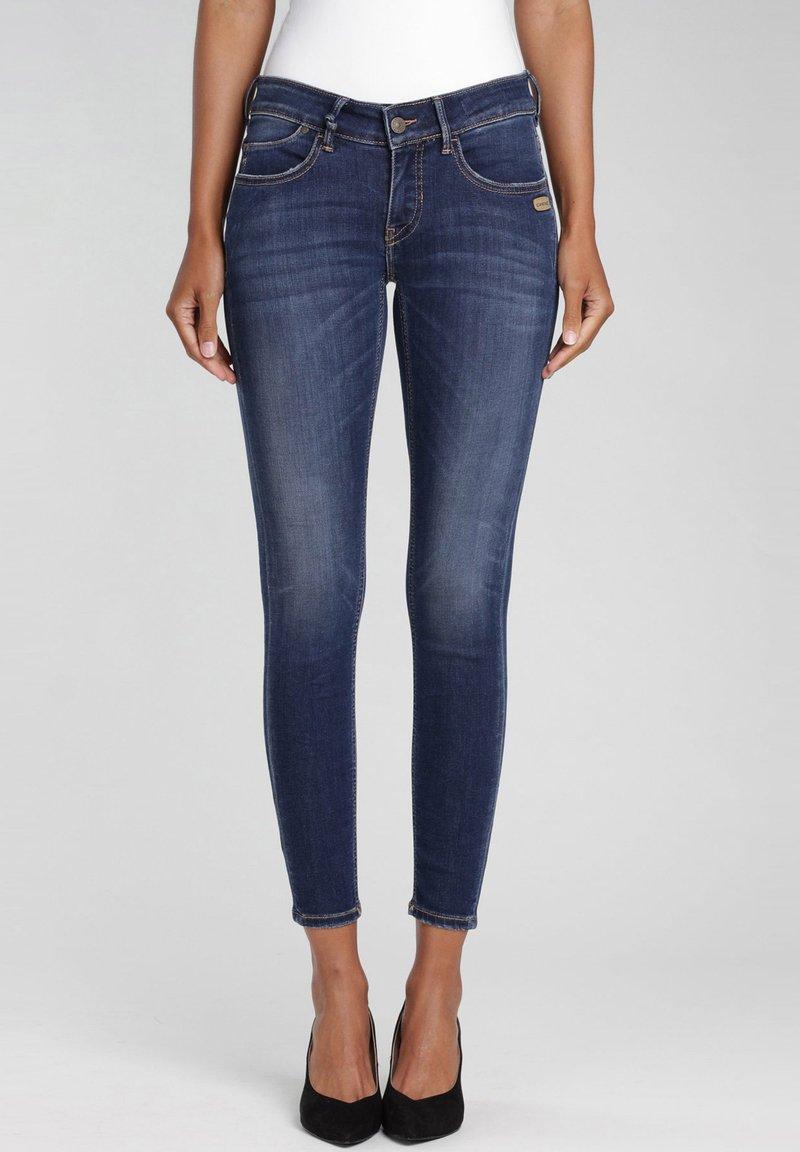 Gang - Jeans Skinny Fit - dark blue