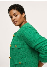 Mango - WINTOUR - Summer jacket - vert - 3