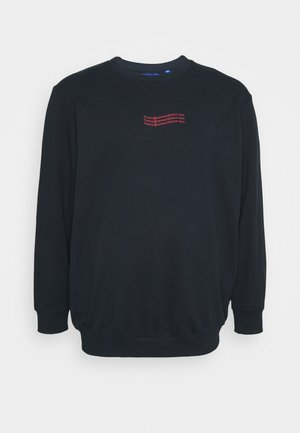 JORTOMORROW  - Sweatshirt - navy blazer
