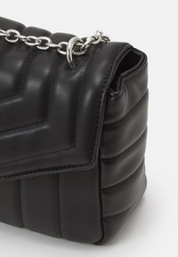 PARFOIS - CROSSBODY SIEN M SET - Across body bag - black - 4