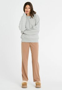 Jascha Stockholm - Sweatshirt - melange grey - 1