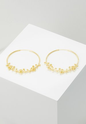 CALIFORNIA  - Pendientes - gold-coloured
