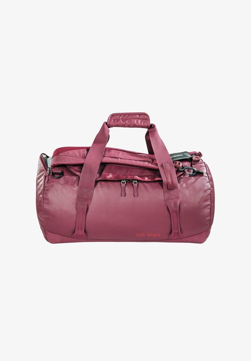 Tatonka - BARREL - Sports bag - bordeaux red