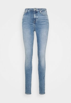 KAJ - Jeans Skinny - multi/light bright blue