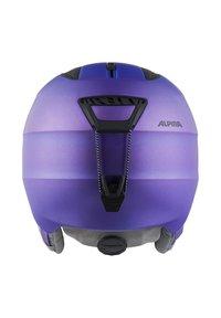 Alpina - GRAND JR - Helmet - purple - 1