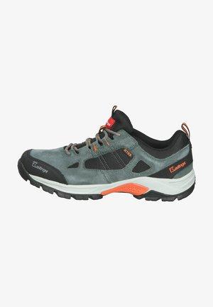 Sneakers laag - dk.grey