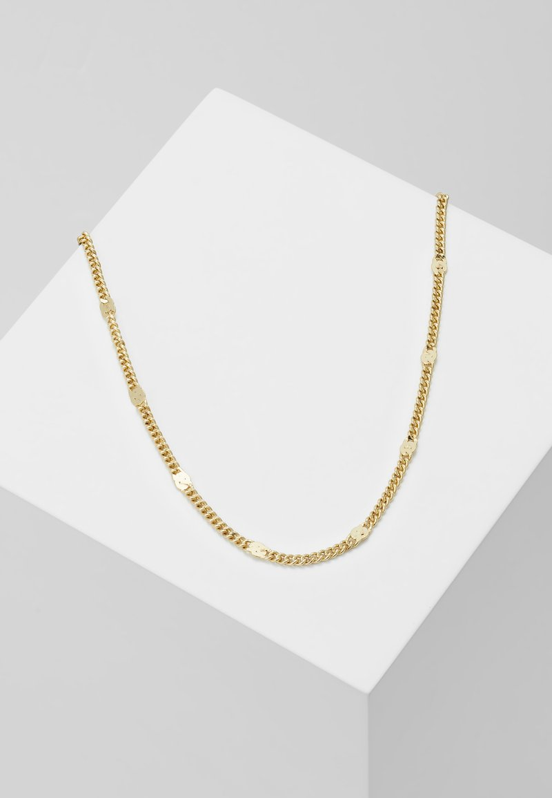 Pilgrim - NECKLACE - Ketting - gold-coloured