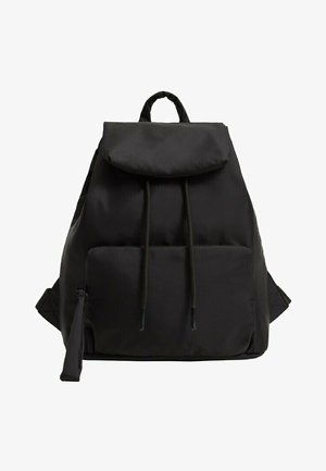 QUICK - Rucksack - zwart
