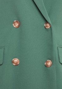 Envii - ENGARTNER  - Short coat - blue spruce - 2