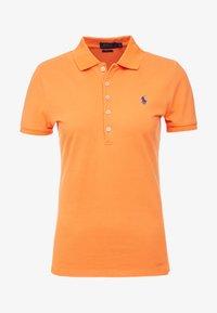 lifeboat orange