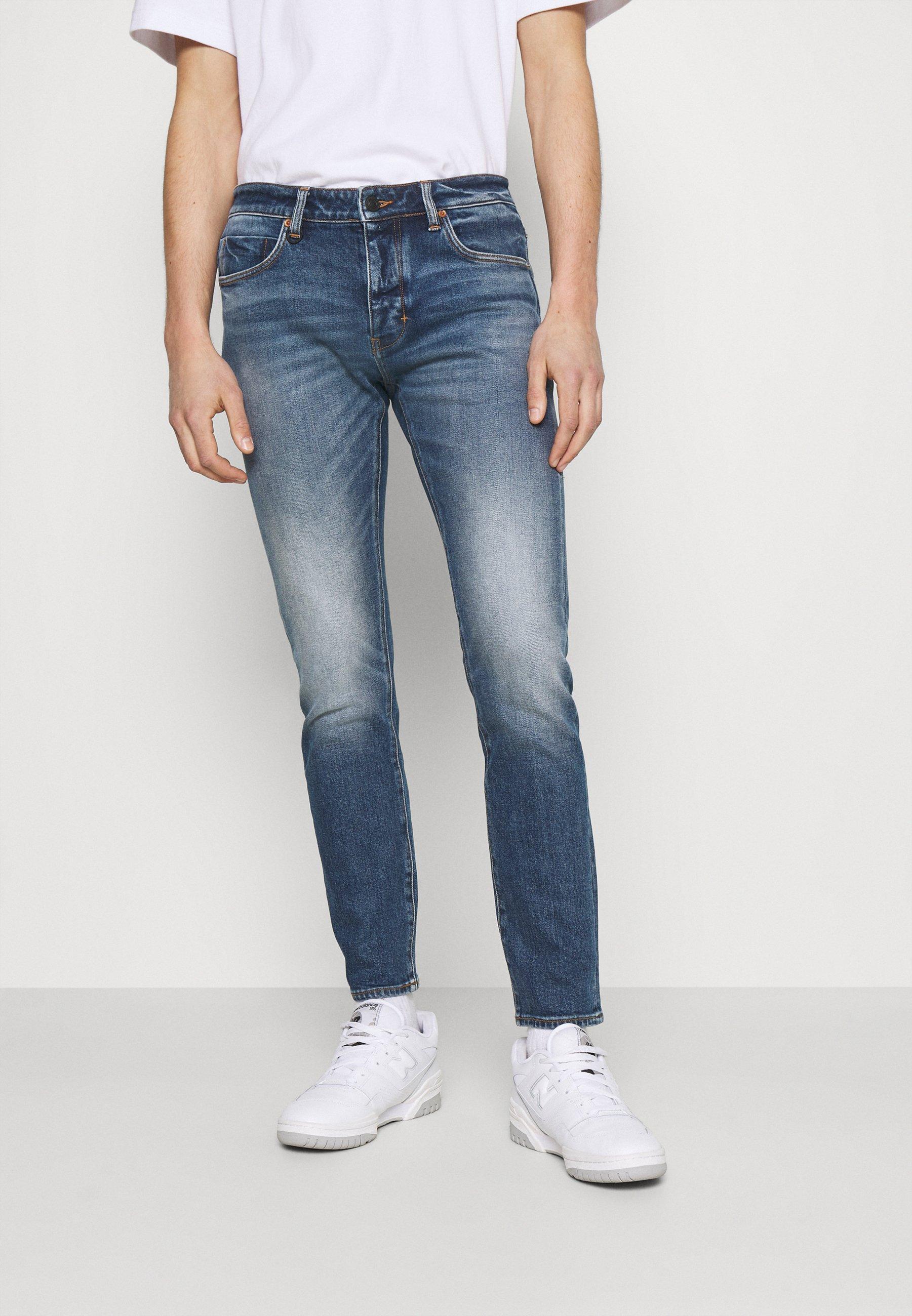 Uomo IGGY SKINNY - Jeans Skinny Fit