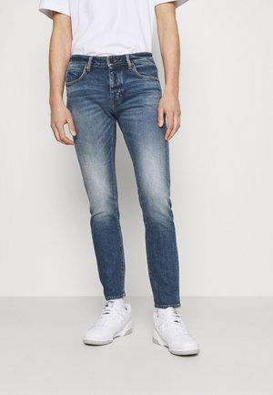 IGGY SKINNY - Jeans Skinny Fit - jupiter