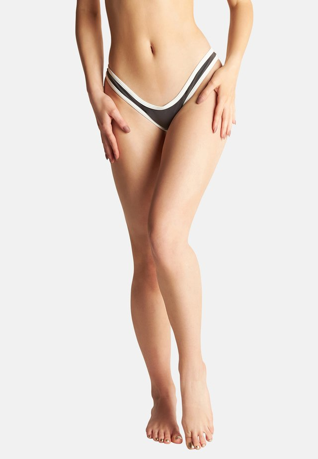 BELLA - Bikinibroekje - black