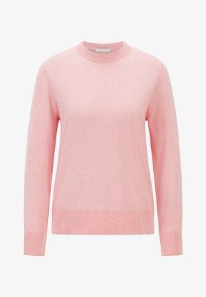 FIBINNA - Jumper - pink