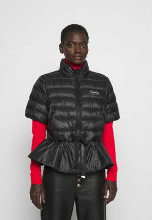SAMILIA - Winter jacket - black