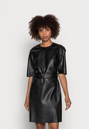 SURI DRESS - Cocktail dress / Party dress - black
