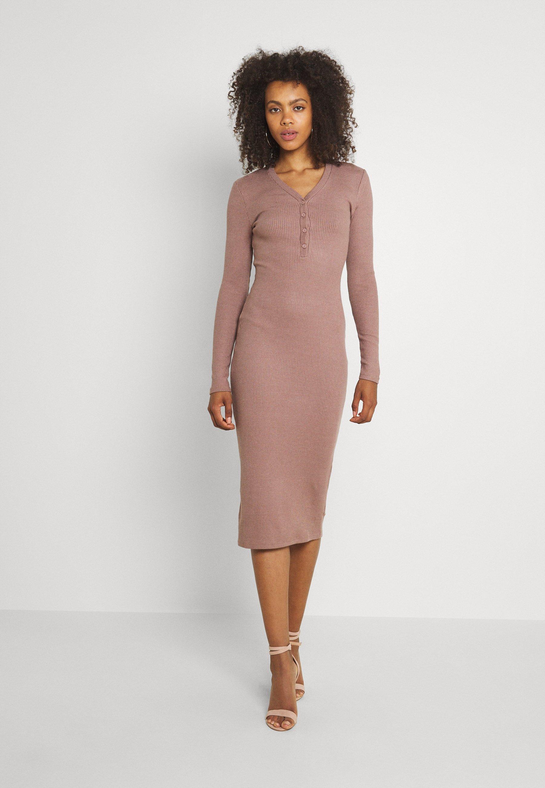 Damen ELOISE DRESS - Jerseykleid
