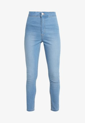 HIGH RISE - Jeans Skinny Fit - skyway mid blue