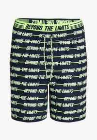 WE Fashion - Shorts da mare - all-over print - 2