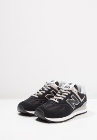 New Balance - 574 - Trainers - black - 2