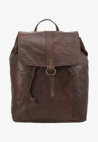 Spikes & Sparrow - Rucksack - dark brown - 1