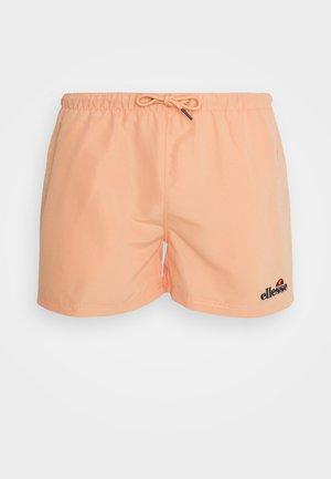 DO  - Shorts da mare - orange
