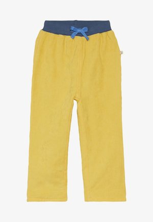 CHESTER LINED TROUSERS BABY - Pantalones - bumble bee