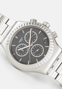 Swatch - JOES SMILE - Chronograaf - silver-coloured - 3