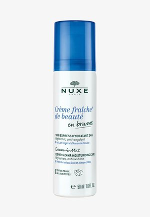 CRÈME FRAÎCHE® DE BEAUTÉ 24H CREAM-IN-MIST - Face cream - -