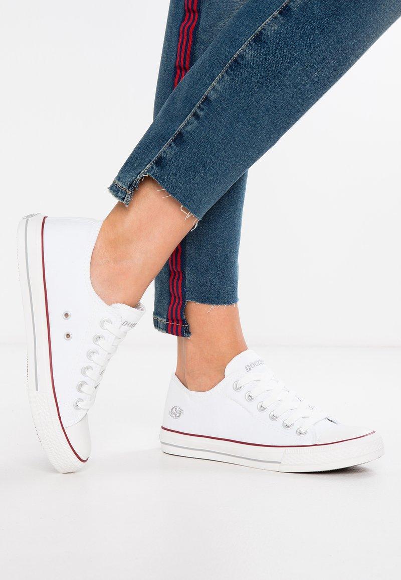 Dockers by Gerli - Sneakers laag - white