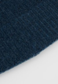 Weekday - SNOW BEANIE - Muts - dark blue - 4