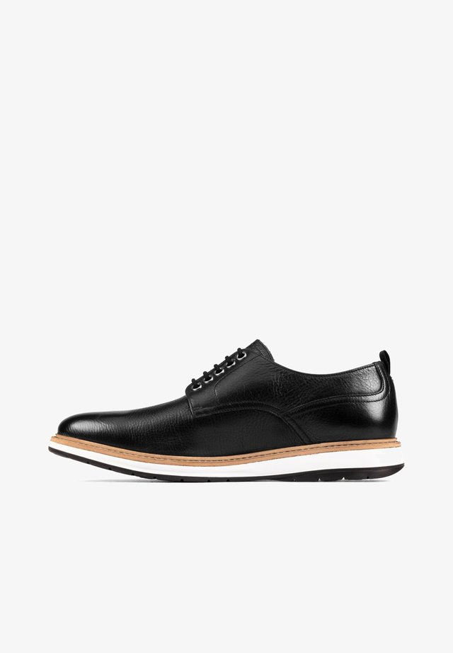 CHANTRY WALK - Zapatos de vestir - black