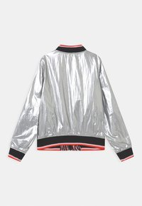Cars Jeans - LUCCA REVERSABLE POLY - Bomber bunda - coral - 1