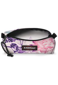 Eastpak - BENCHMARK FLOWER-RAY  - Pencil case - pink ray - 2