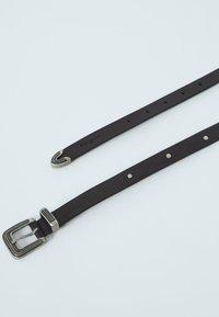 Pepe Jeans - PENNY  - Belt - black - 1