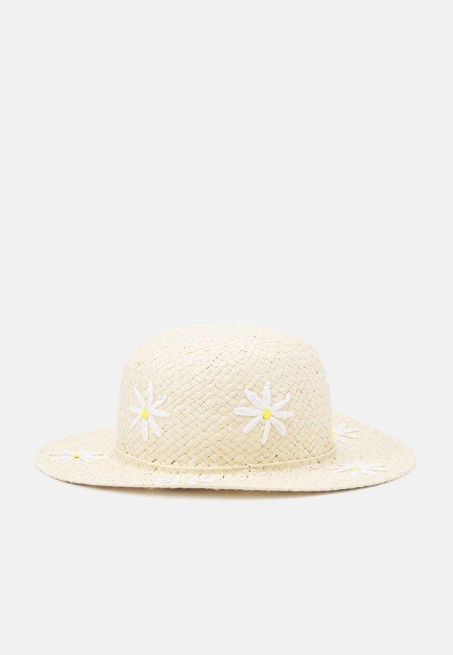 HAT DAISY  - Hat - light beige