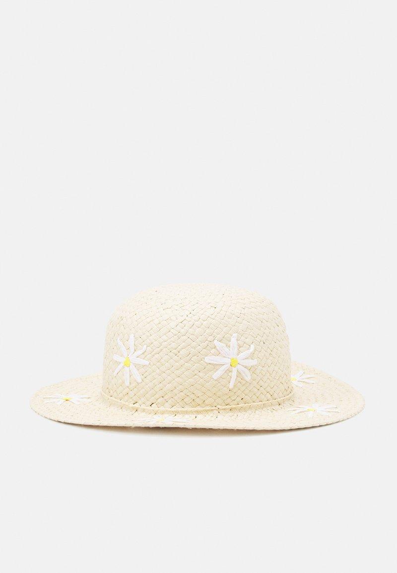Lindex - HAT DAISY  - Hat - light beige