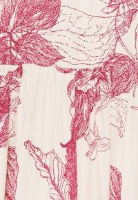 2nd Day - WASH DOMINGO - Korte jurk - pink - 2