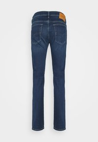 Diesel - YENNOX - Slim fit jeans - dark blue - 6