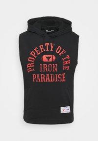 ROCK  - Sweatshirt - black
