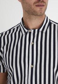 Tailored Originals - Shirt - dark sapphire - 3