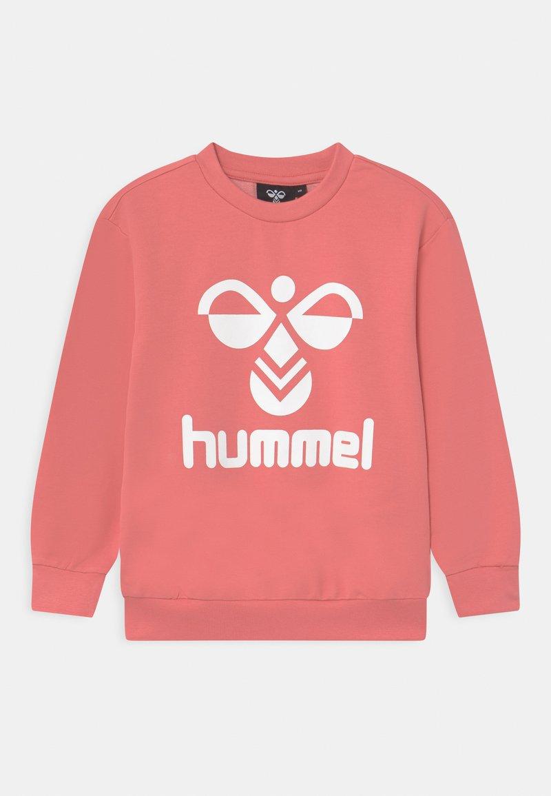 Hummel - DOS UNISEX - Bluza - tea rose